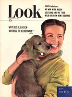 Look Magazine, January 4, 1949 - Ten Top Dogs
