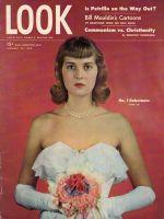 Look Magazine, January 20, 1948 - No. 1 Debutante