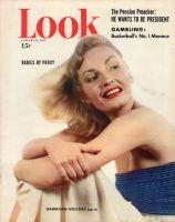 Look Magazine, January 31, 1950 - Pat Curran