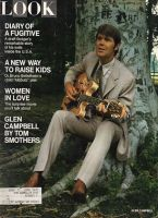 Look Magazine, February 24, 1970 - Glen Campbell