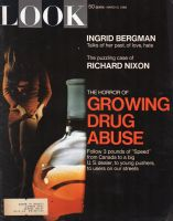 Look Magazine, March 5, 1968 - Growing Drug Abuse