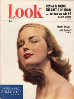 Look Magazine, March 15, 1949 - That American Look
