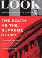 Look Magazine, April 3, 1956 - Supreme Court building