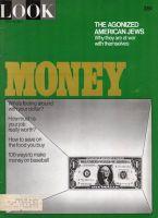 Look Magazine, April 20, 1971 - Money