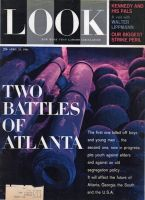 Look Magazine, April 25, 1961 - Cannons and cannon balls