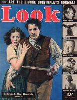 Look Magazine, April 26, 1938 - Pet Dogs