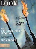 Look Magazine, May 3, 1966 - Ku Klux Klan