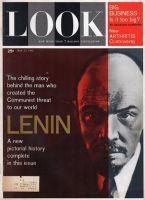 Look Magazine, May 22, 1962 - Lenin – the man behind the Communist Threat