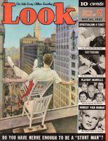 Look Magazine, May 25, 1937 - Stunt Men