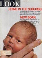 Look Magazine, May 31, 1966 - New Born