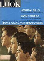 Look Magazine, June 14, 1966 - JFK's Legacy: The Peace Corps