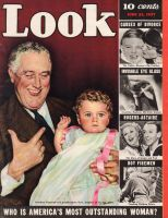 Look Magazine, June 22, 1937 - FDR