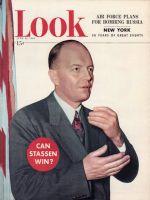 Look Magazine, June 22, 1948 - Can Harold Stassen Win?