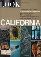 Look Magazine, June 28, 1966 - California