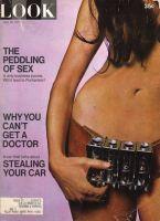 Look Magazine, June 29, 1971 - The Peddling of Sex