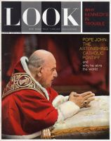 Look Magazine, July 2, 1963 - Pope John
