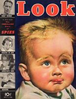Look Magazine, July 5, 1938 - Spies