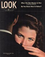 Look Magazine, July 9, 1946 - That American Lookr