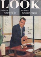 Look Magazine, July 10, 1956 - Ed Sullivan in Japan