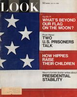 Look Magazine, July 15, 1969 - Apollo Program