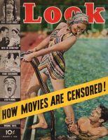 Look Magazine, August 2, 1938 - Movie Censorship