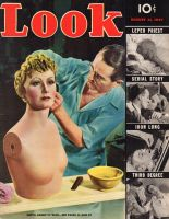 Look Magazine, August 31, 1937 - Garbo