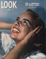 Look Magazine, September 3, 1946 - That American Look