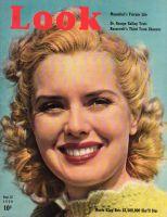 Look Magazine, September 12, 1939 - Brenda Joyce