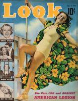 Look Magazine, September 13, 1938 - Yellowstone NP