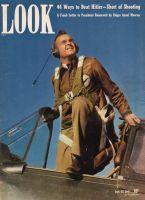 Look Magazine, September 23, 1941 - Charles W. Stark