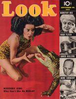 Look Magazine, September 28, 1937 - Koringa