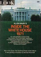 Look Magazine, October 19, 1971 - Inside the White House