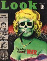 Look Magazine, November 8, 1938 - 20 Years of War