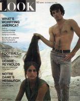 Look Magazine, November 18, 1969 - What's Worrying America