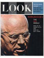Look Magazine, November 19, 1963 - Nikita Khrushchev