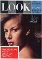 Look Magazine, November 20, 1962 - Anne de Zagreb