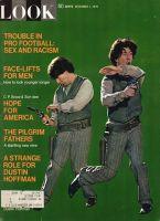 Look Magazine, December 1, 1970 - Dustin Hoffman