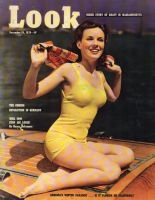 Look Magazine, December 19, 1939 - Margaret Young
