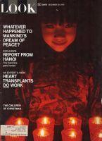 Look Magazine, December 29, 1970 - Hanoi