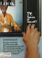 Look Magazine, September 7, 1971 - TV