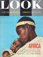 Look Magazine, November 15, 1955 - Africa