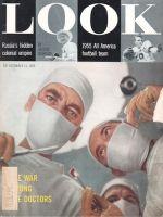 Look Magazine, December 13, 1955 - Doctors