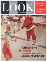 Look Magazine, December 20, 1960 - Christmas in Hawaii