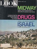 Look Magazine, August 8, 1967 - Israel