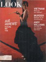 Look Magazine, September 19, 1967 - Julie Andrews