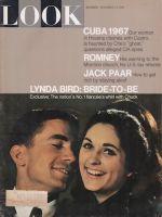 Look Magazine, December 12, 1967 - Lynda Bird, Bride-to-be