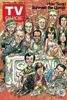 TV Guide, November 26, 1977 - How 'Soap' Survived the Uproar