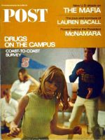 Saturday Evening Post, May 21, 1966 - Drugs on the Campus
