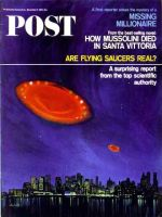 Saturday Evening Post, December 17, 1966 - Are Flying Saucers Real?