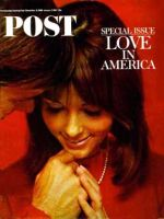 Saturday Evening Post, December 31, 1966 - Love in America